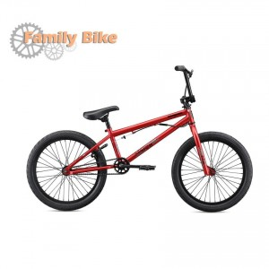 Rower MONGOOSE BMX LEGION L10 RED 2020