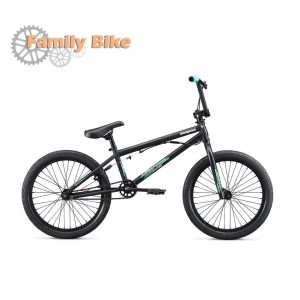 Rower MONGOOSE BMX LEGION L10 BLACK 2020