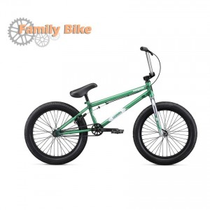 Rower MONGOOSE BMX LEGION L60 GREEN 2020