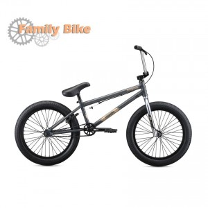 Rower MONGOOSE BMX LEGION L60 GREY 2020
