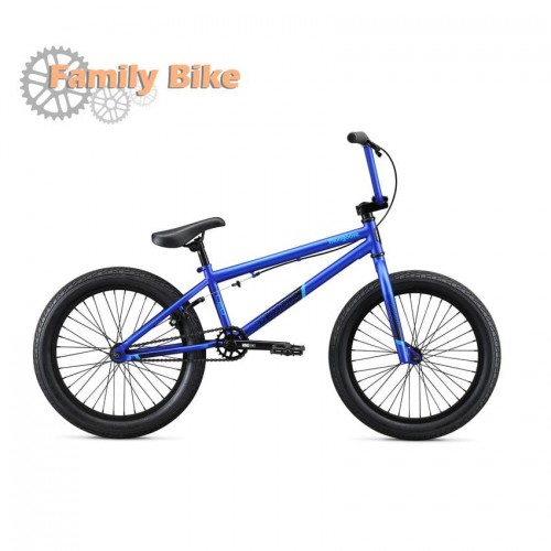 MONGOOSE BMX LEGION L20 BLUE 2020