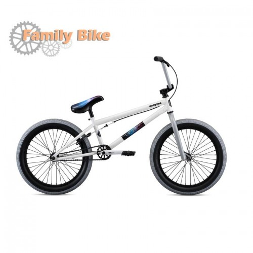 MONGOOSE BMX LEGION L40 WHITE 2020